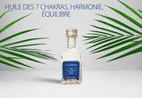 Huile des 7 Chakras - Harmonie - Equilibre