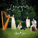 "Harp & Soul CD ""Lemongrass"""