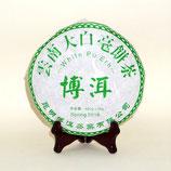 Pu Erh 'White Beeng Cha' - sheng