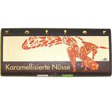 Karamellisierte Nüsse