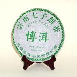 Pu Erh 'Green Beeng Cha' - sheng