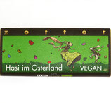 Hasi im Osterland / Schichtnougat