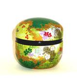 Japan-Teedose 'Suzuko grün'