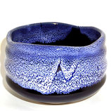 Chawan 'Akemi blau'