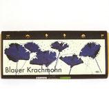 Blauer Krachmohn