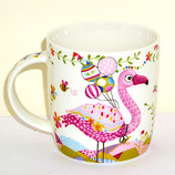 Tasse 'Kid's Zoo' - Flamingo