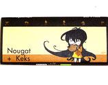 Nougat + Keks