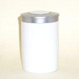 Porzellan-Teedose 'Pure White' - Gr. 2