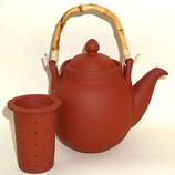 Kanne 'Terrakotta' - 1,1 Liter