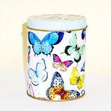 Teedose 'Butterflies' - Gr. 2