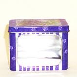 Teedose 'Lavendel' - Gr. 1
