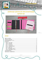 "Ebook ""Kreativmappe"""