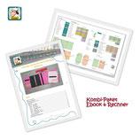 "Kombipaket Ebook + Rechner ""Kreativmappe"""