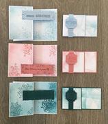 Kartenset (6-teilig)