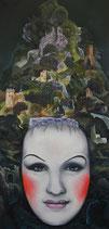 Brigitte Helm / silent movie 2