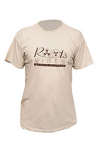T-Shirt Logo ROOTS VIBES Homme