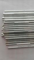 Aporte De Aluminio 5356 1m x 1/8