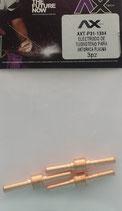 Electrodo De Tungsteno Para Antorcha Plasma