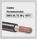 CABLE PORTA ELECTRODO 4AWG