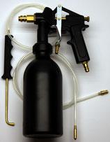 Biskor Druckbecherpistole 3300 HSDR 0.2 + Hohlraum-Set