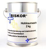 Biskor® Hohlraumwachs