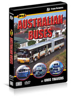 Just Australian Buses  1