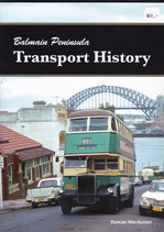 Balmain Peninsula Transport  by Duncan MacAuslan