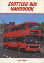 Scottish Bus Handbook
