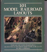 101 Model Railway Layouts
