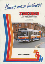 Stagecoach and Its Subsidiaries, Volume Two