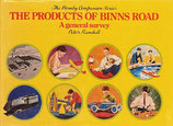 The Products of Binns Road (Hornby Companion Series Volume 1)