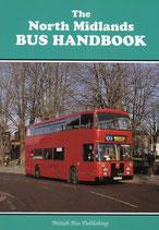 The North Midlands Bus Handbook