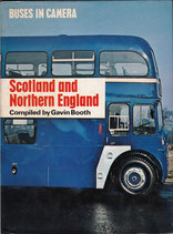 Buses in Camera  Scotland and Northern England  by Gavin Booth