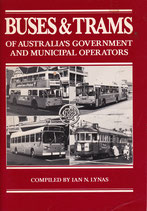 Buses and Trams of Australian and Municipal Operators