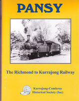 Pansy - The Richmond to Kurrajong Railway