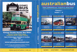 Australian Bus and Commercial Vehicle Heritage Issues #1 to #6