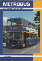 Metrobus: The Company's First Ten Years