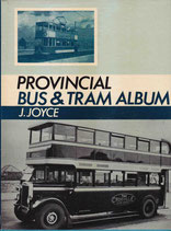 Provincial Bus and Tram Album