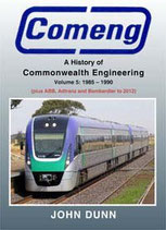 Comeng Volume 5 1985-1990