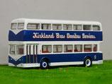 TX10C Kirklands Bus Leyland Atlantean