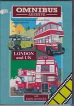 Omnibus Archive DVD UK Transport