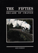 The Fifties, a Decade of Change  by John Stormont, in as new condition