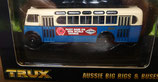 "TX7E Leyland OPS2 Frog  ""WARRINGAH MALL"" 2nd Hand as new"
