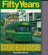 Fifty Years of the Green line by Kenneth Warren