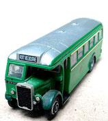TX12B Melbourne & Metropolitan Tramways Board Leyland Tiger TS8