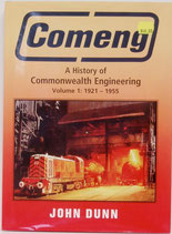 Comeng volume 1 1921-1955