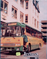 The Leyland Bus-  Doug Jack