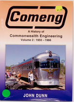 Comeng Volume 2 1955 -66