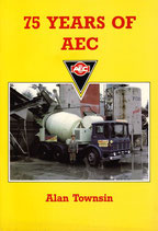 75 Years of AEC by Alan Townsin