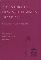 A Century of NSW Tramcars